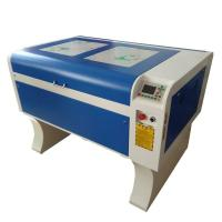Buy cheap Ruida / Topwisdom System And Efr Industrial Cnc Laser Cutting Machine 80w 1060 from wholesalers