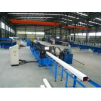 Buy cheap Size Quick Change Cassette Type Round Pipe Roll Former Flying Track Sawing Cutting product