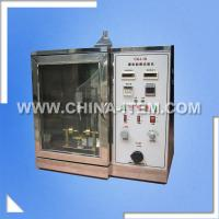 Buy cheap Price IEC 60112 Tracking Test Chamber from wholesalers