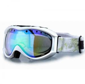 men ski goggles