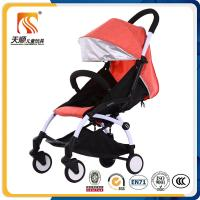 Buy cheap China baby stroller factory wholesale easy foldable travel system baby stroller in Pingxiang from wholesalers