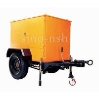 Buy cheap NSH VFD  Insulation Oil Filtering Machine from wholesalers