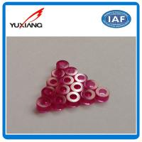 Buy cheap Ruby Ceramic Jewel Bearing Assembly 4mm 6mm Customized Good Quality Precision from wholesalers