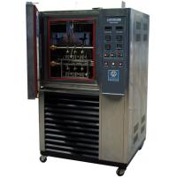 Vertical Environmental Test Chamber Equipment for Hardy Capability ASTM D1790