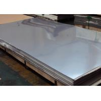 Buy cheap High Grade Cold Rolled Steel Plate Different Thickness / Width Optional from wholesalers