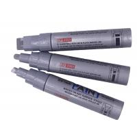 Buy cheap Industrial Use Oil based Sliver color Paint Permanent Marker Pen 25MM size barrel from wholesalers