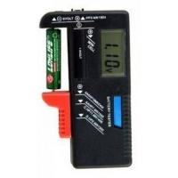 Buy cheap Battery Checkers EY-168D, Battery Rated Voltage 9V 1.5V from wholesalers