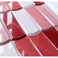 Buy cheap 100x280 House Decorative Wall Tiles Wear Resistance For Kitchen / Bathroom product