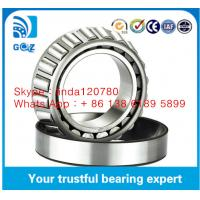 Buy cheap Stainless Single Row Roller Bearing 30205 30206 30207 With Steel Plate Cage from wholesalers