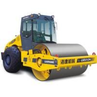 Hydraulic Single Drum Vibratory Rollers