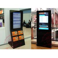 Buy cheap Innovative 32 Lcd Ad Display Outdoor Digital Signs 0.1805 × 0.5415 Mm Pixel Pitch from wholesalers