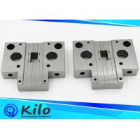 Buy cheap Precision Prototype Metal Die Casting Parts Low Volume Injection Molding ISO Approval from wholesalers