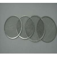 Buy cheap 50 micro mesh round shape Stainless Steel Disc Filter Screen mesh from wholesalers
