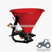 Buy cheap Farm equipment tractor 3point seeders sprayers CDR600 from wholesalers