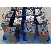 Buy cheap Deep Cycle UPS Battery 2v400ah Sealed Lead Acid For Off Line / Online UPS Power from wholesalers