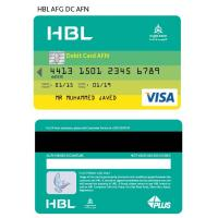 China Foil hot stamping VISA smart credit card hico-magstripe at back card on sale
