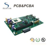 Buy cheap Universal 5V 1.5A printed circuit board assembly pcba board for transmitter adapter from wholesalers