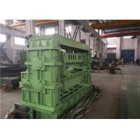 Buy cheap CTL Rotary Shear Cut To Length Line Easy Maintenance Double Station Stacking from wholesalers