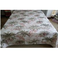 Buy cheap Classical cotton washable Printed Cotton quilt ,bedding sets,cotton quilts from wholesalers