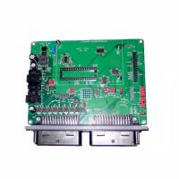 Buy cheap Green Soldermask SMT PCB Circuit Board Assembly 20 Layers PCB Fabrication Service from wholesalers