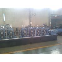 EN Standard ERW Stainless Steel Pipe Carbon Scaffolding Tube