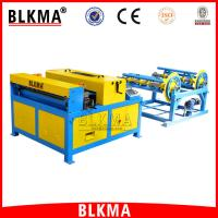 Buy cheap BLKMA Automatic HVAC duct manufacture line II machine from wholesalers