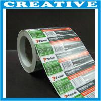Buy cheap self-adhesive label/sticker product