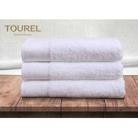 Buy cheap Tourel Organic Bamboo Hotel Hand Towels Cleaning Microfiber Towels from wholesalers