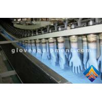 Buy cheap Nitrile Gloves Production Line from wholesalers
