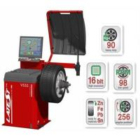 Buy cheap V555 Wheel balancer from Italy FASEP from wholesalers