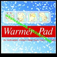 Buy cheap warmer pad from wholesalers