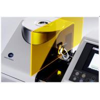 Buy cheap Konica Minolta bench-top Spectrophotometer CM-5 color measuring instrument with onboard software product