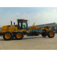 Buy cheap Yellow Road Construction Machinery XCMG GR215 GR2153 Compact Motor Grader from wholesalers