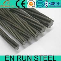Buy cheap steel strand for precast concrete from wholesalers