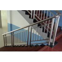 China Balcony railing, porch railing, stair railing professional manufacturer on sale