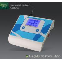 Handheld Electric Auto Permanent Makeup Tattoo Machine Cosmetic Beauty