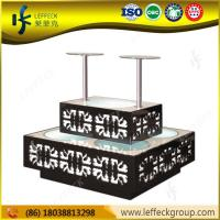 Buy cheap Fashionable high quality cosmetic product display stands from wholesalers