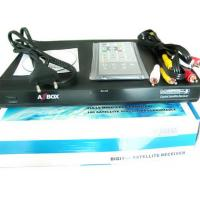Buy cheap Azbox EVO XS Satellite Receiver From China Manufacturer from wholesalers