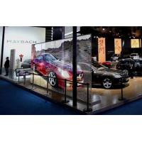Buy cheap Indoor transparent led glass display screen P3.91-7.8125 P7.8125-15.625 P10.5 P15.64 P20 P25 from wholesalers