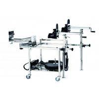 Buy cheap Adjustable Hydraulic Operation Table , Hydraulic Lifting Orthopedic Operating Table product