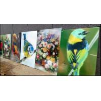 Buy cheap China 3d lenticular manufactuer large size 3d poster large format lenticular product