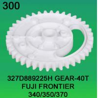 Buy cheap 327D889225H GEAR TEETH-40 FOR FUJI FRONTIER 340,350,370 minilab product