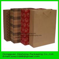Buy cheap paper bags manufacturer from wholesalers