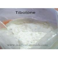 Buy cheap Raw Material Anabolic Steroid Powder Livial Tibolone Acetate For Sex Enhancer from wholesalers
