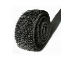 Buy cheap Strong Black Elastic Webbing Straps , Heavy Duty Elastic  Bands from wholesalers