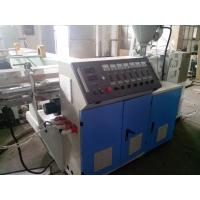 Buy cheap PP Extrusion Strap Banding Machine For Packing , Building , Steel Pipe from wholesalers