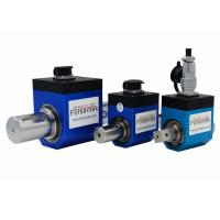 Buy cheap 10NM 20NM 50NM 100NM 200NM 500NM Rotary torque transducer for motor testing from wholesalers