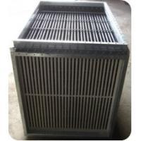 Enamel Plate Air Preheater