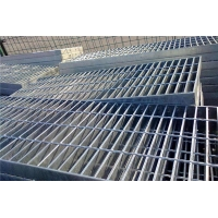 Buy cheap Galvanized Steel Grating For Airports from wholesalers