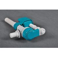 Buy cheap Cistern water Tank Bathroom Quiet Toilet Fill Valve , 45mm Floating Height product